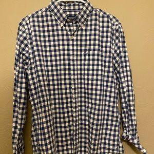 Men's American Eagle Casual Dress Shirt